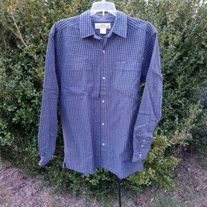 Natural Issue Button Down
